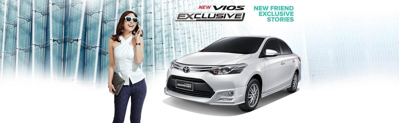 Photo of โตโยต้า วีออส Toyota Vios