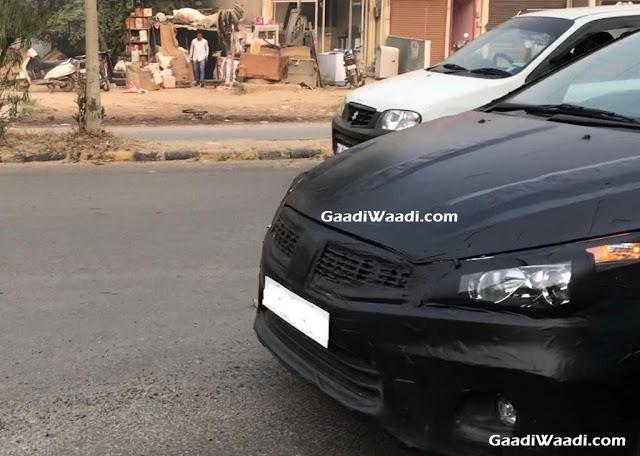 Photo of แอบถ่ายรถทดสอบ Suzuki Ciaz Minor Change ในอินเดียกับหน้าตาที่แตกต่างจากเวอร์ชั่นจีน