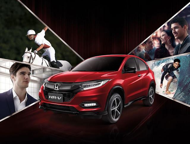 Photo of เผยโฉม Honda HR-V Minor Change ในไทย พร้อมล้วงลึกแบ่งแยกสเปคทั้ง 3 รุ่นย่อย