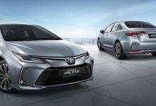 Photo of ตารางผ่อน All New Toyota Altis ราคา โตโยต้า อัลติส ตารางผ่อน-ดาวน์