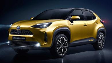 Photo of All-New Toyota Yaris 2020-2021 Cross Hybrid ครอสโอเวอร์น้องเล็กเตรียมเปิดขายในญี่ปุ่น