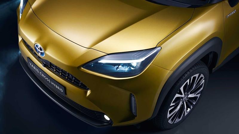 All-New Toyota Yaris Cross_04