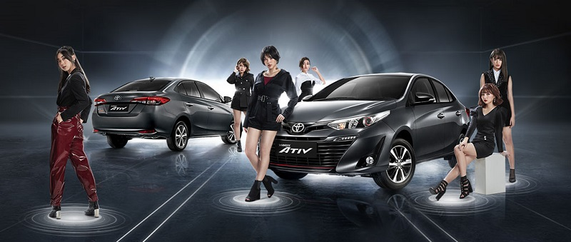New Toyota Yaris ATIV 2020-2021 ราคา0012